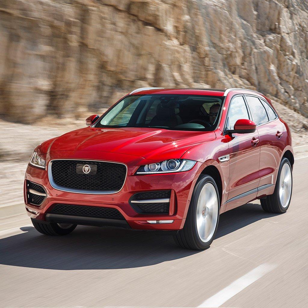 """The New Jaguar: Jaguar On Twitter: """"Push Past The Limits Of Convention"""