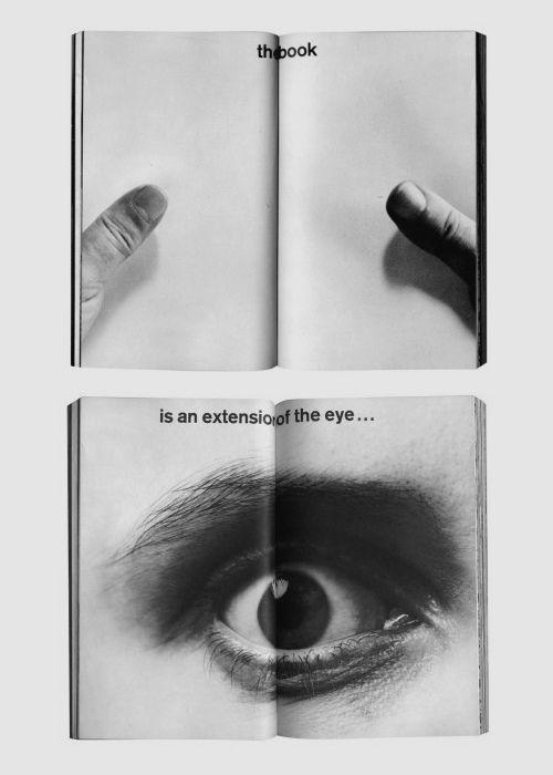 Zack Denfeld On Twitter A Few Book Designs Quentin Fiore Https