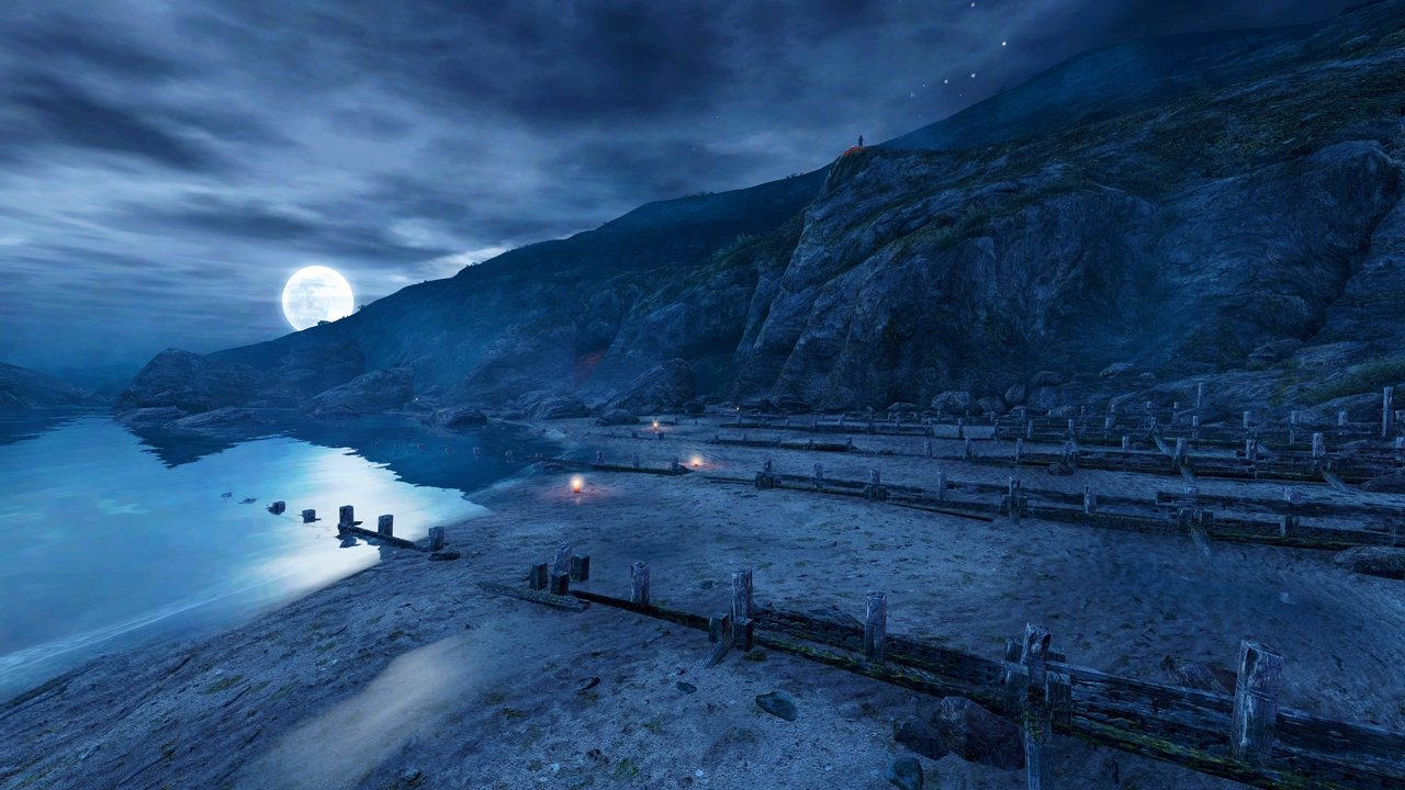 Dear Esther Heading To PlayStation 4 & Xbox One 2