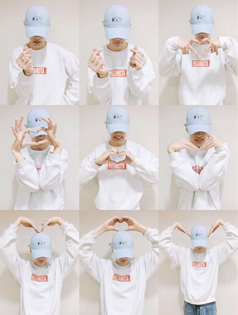 [#민혁] 💓💕💗💝💖 #사랑사랑 #하트하트