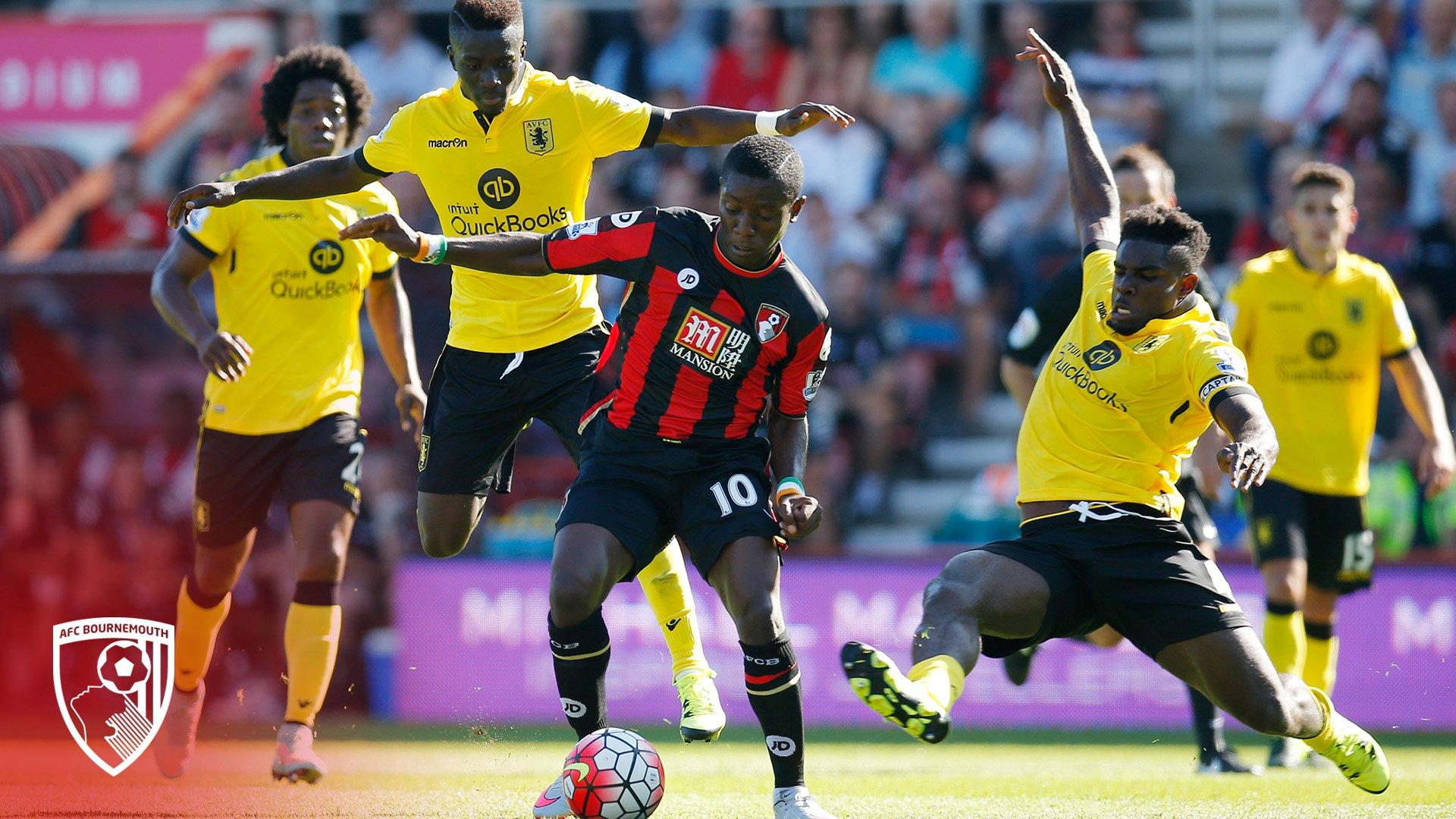 West Ham interessado no meia marfinense Max Gradel, do Bournemouth