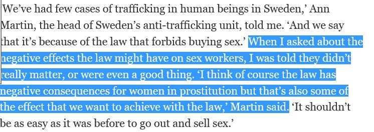 the negative effects of decriminalizing prostitution What are the pros and cons of legalizing prostitution in india should abortion be legal what are the pros and cons of martial law.