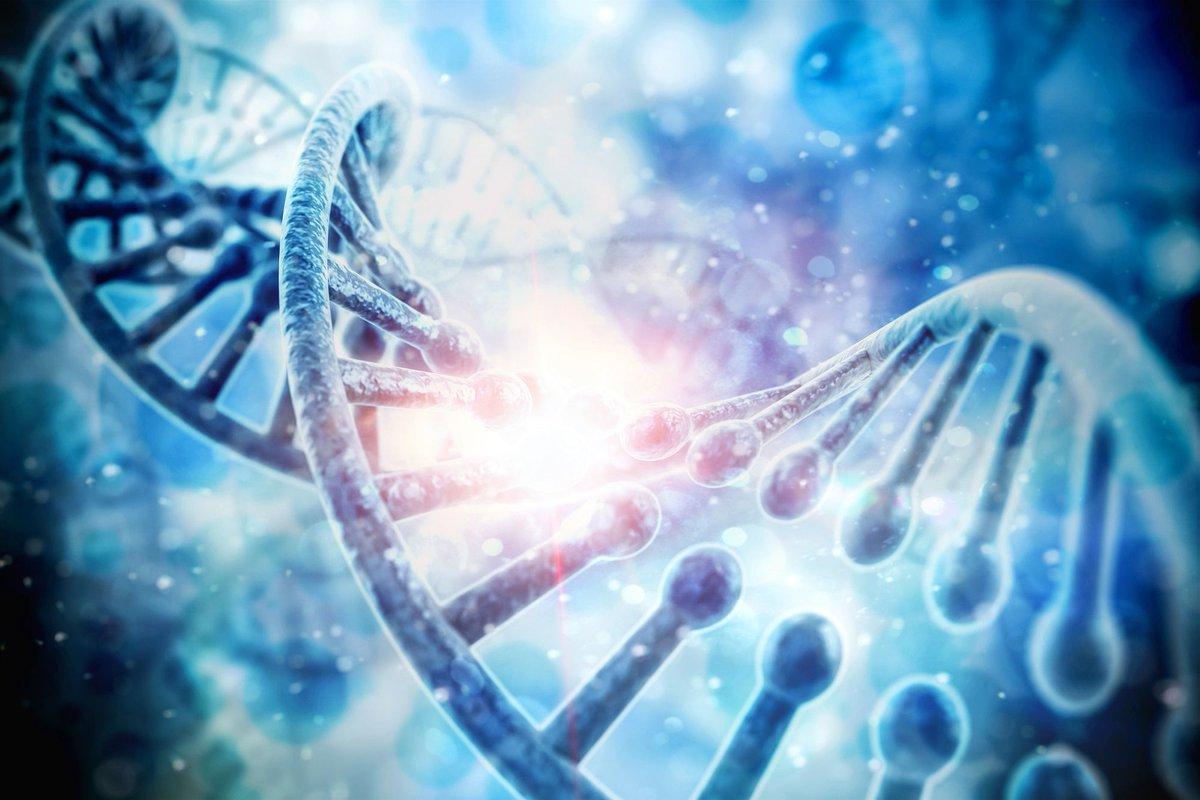 Il DNA umano è più Alieno di quanto pensassimo
