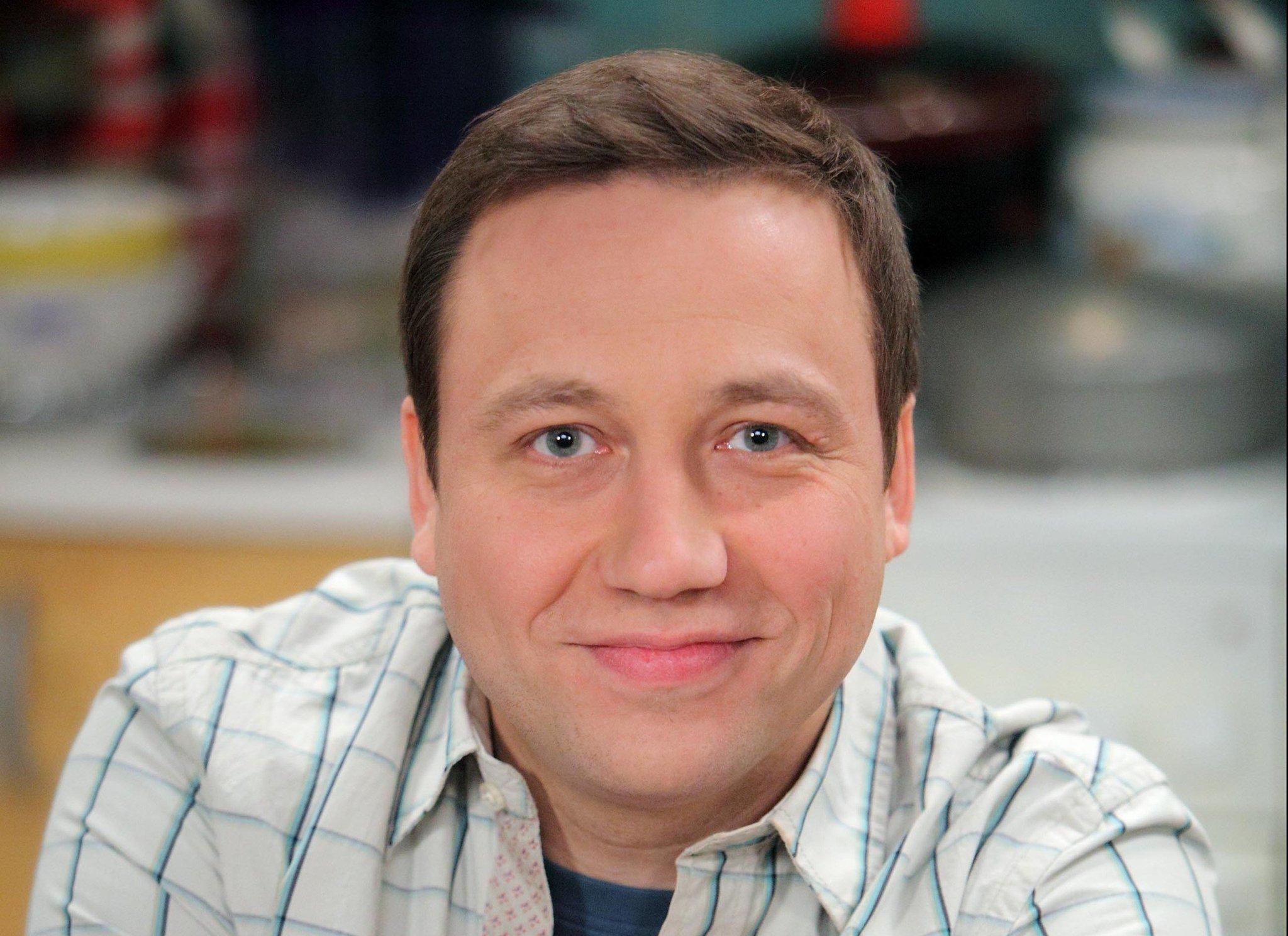 Георгий дронов актер фото