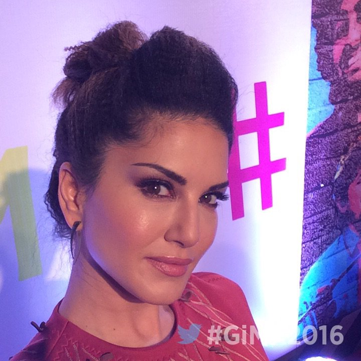 Sunny Leone, GiMA 2016, GiMA Awards, images, photos