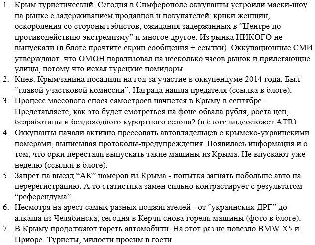 Российские военные устроили стрельбу на заправке в Новоазовске из-за отказа владельца заправлять их авто, - ГУР Минобороны - Цензор.НЕТ 6058