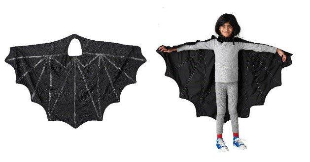 IKEA ritira il Mantello del costume da Pipistrello LATTJO perchè pericoloso per i bambini