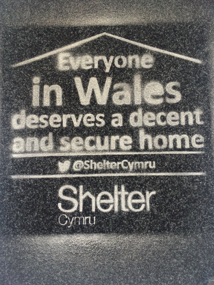 Everyone in Wales deserves a decent and secure home. Retweet if you agree. https://t.co/K4c1af3mwh