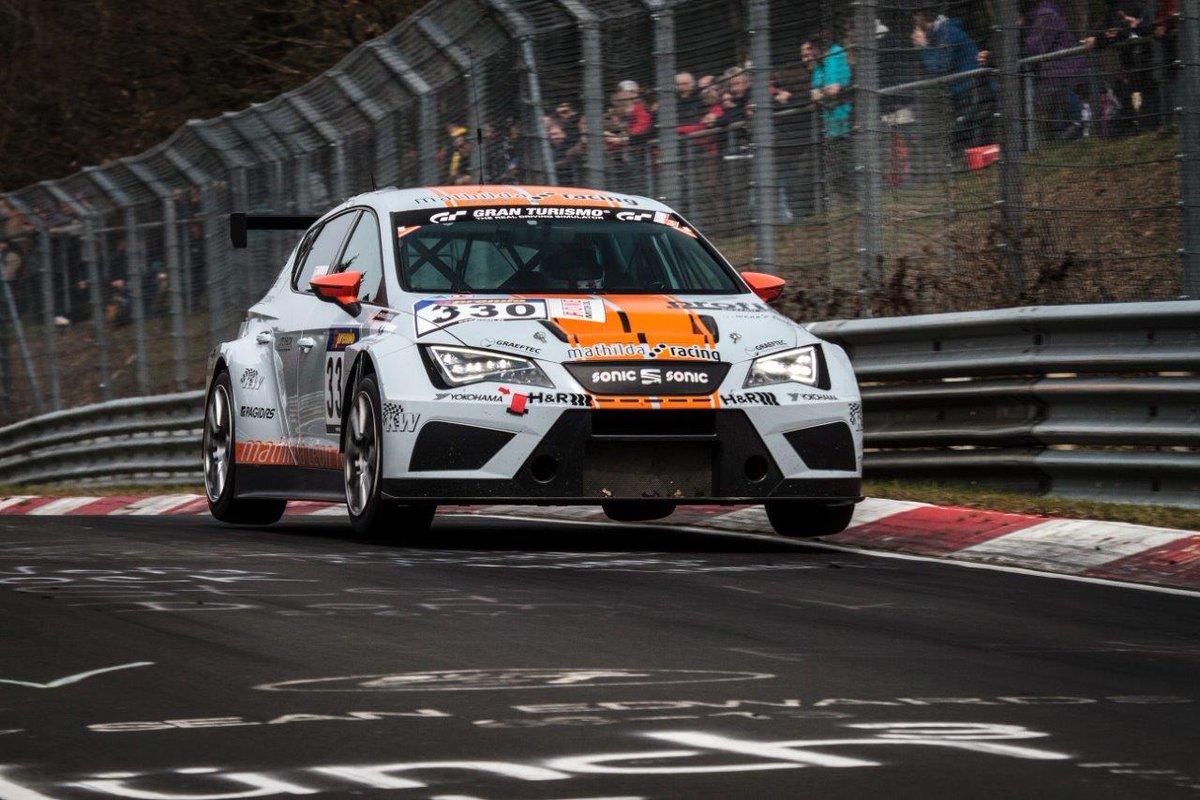El nuevo récord en Nürburgring de Honda vuelve a hacer visible el ...