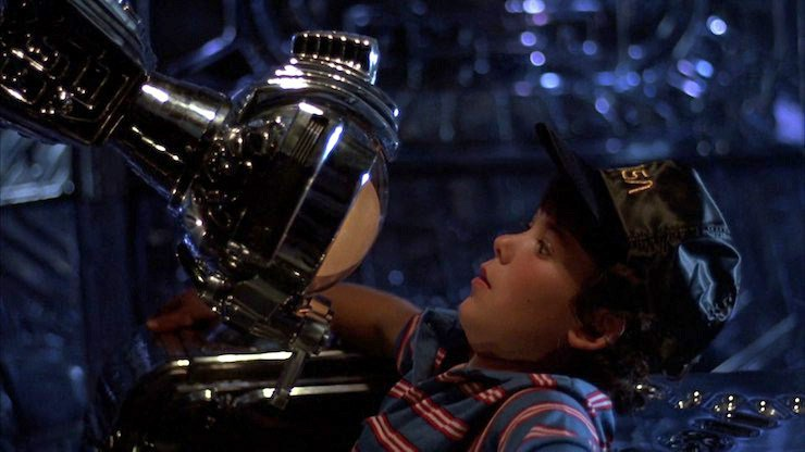 Talking about how FLIGHT OF THE NAVIGATOR is the best movie evers: https://t.co/jRqEuMEGUw https://t.co/3EII1kvmlN