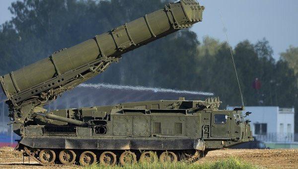 Лукашенко измененил договор с Россией о системе ПВО в союзном государстве
