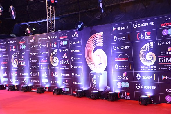 GiMA Awards 2016 Red Carpet image, photo
