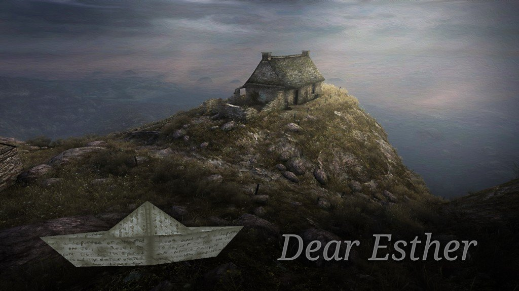 Dear Esther Heading To PlayStation 4 & Xbox One 1