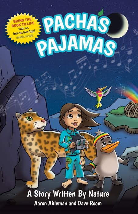 Loving Environmental Children's Awakening story @pachaspajamas. Download free today only https://t.co/OsvWToTcdI https://t.co/QTxxunnVyw