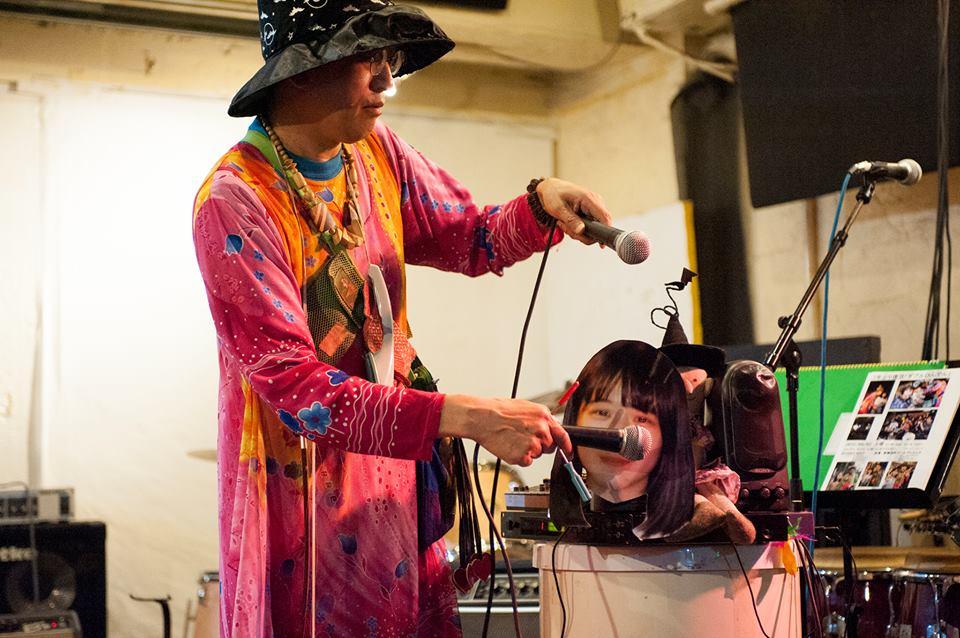 永井 えいしさんがアルバム「ダブルひんでん・アローン」に写真3件を追加しました
