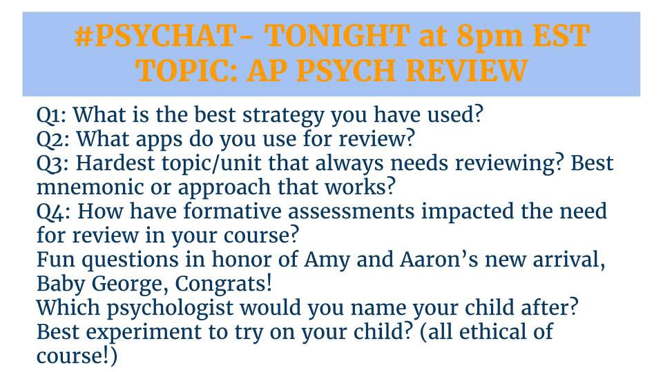 Thumbnail for #psychat 4/6