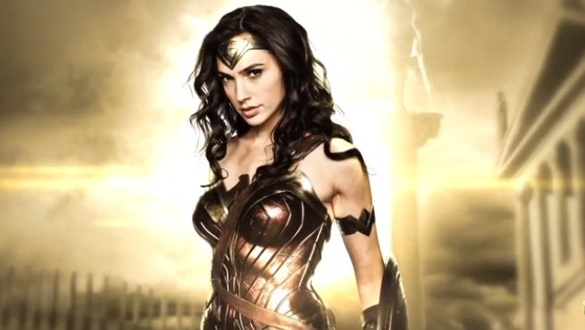 Wonder Woman Release Date Moved Up, Jungle Book Delayed 1