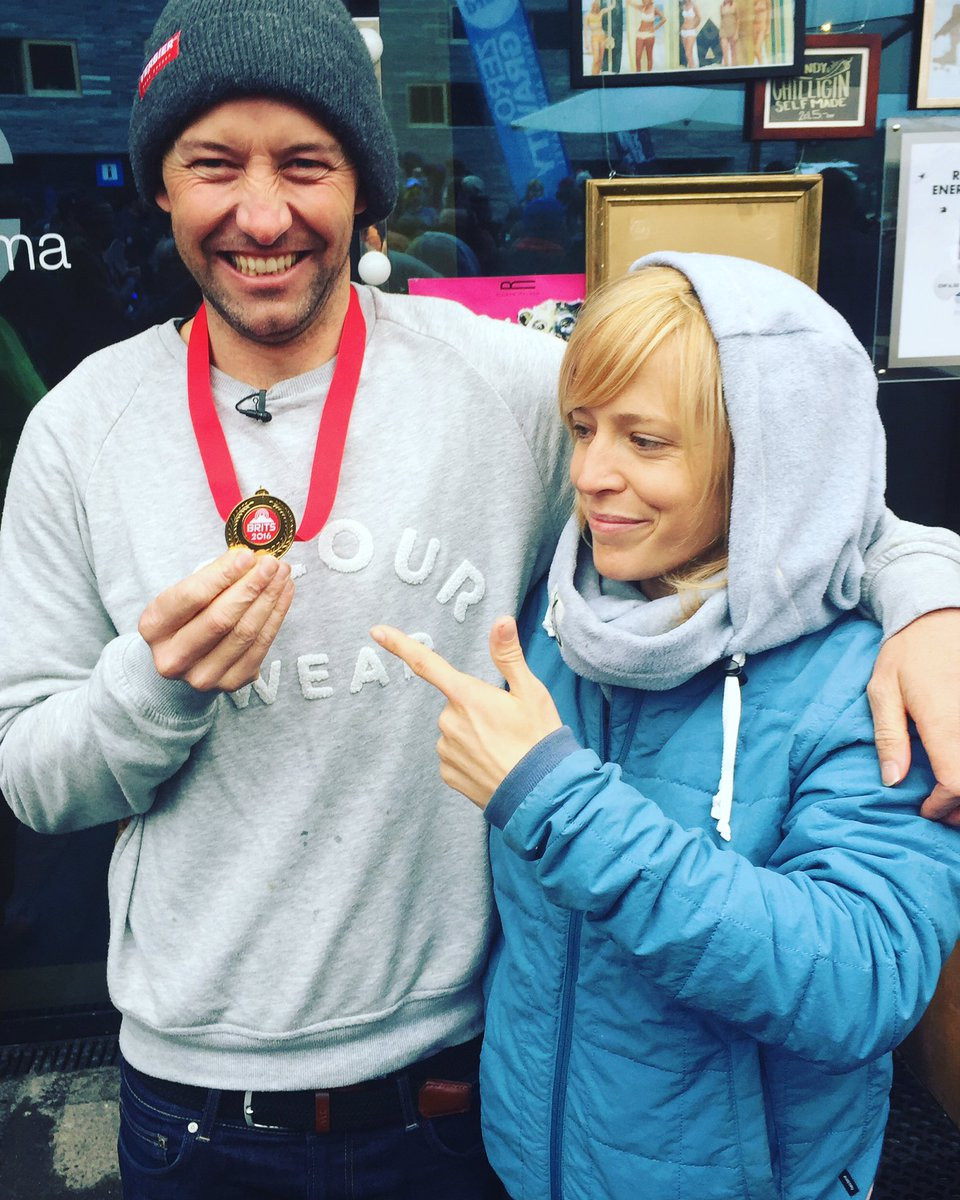 """Ed Leigh on Twitter: """"I just explained to @jennyjonessnow that I won a Gold, she only has a Bronze that's why she's less excited than me ..."""