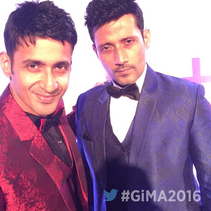 Meet Brothers at GiMA 2016