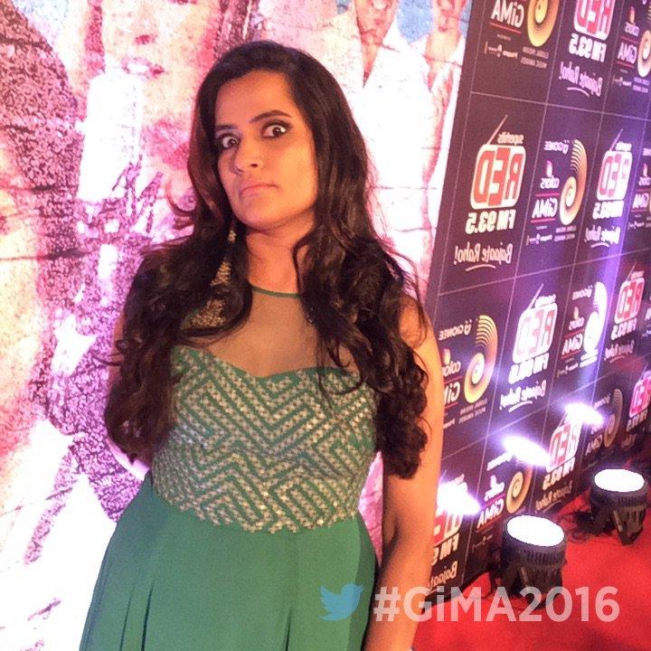 Sonam Mahapatra image, photo, GiMA 2016