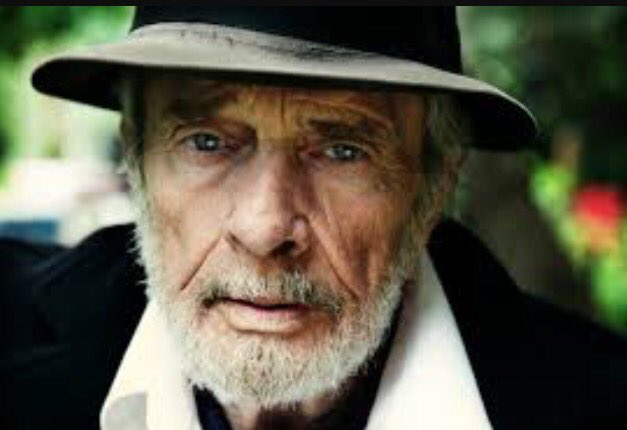 God Bless the great Merle Haggard.  May you fly with the Angels.   #RIPMerleHaggard @bigandrich https://t.co/M0euKFJgpt
