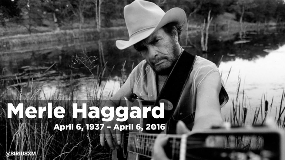 We lost a legend today. @merlehaggard will truly be missed. https://t.co/3V0dxAZn28 https://t.co/gqq5WyNyiq