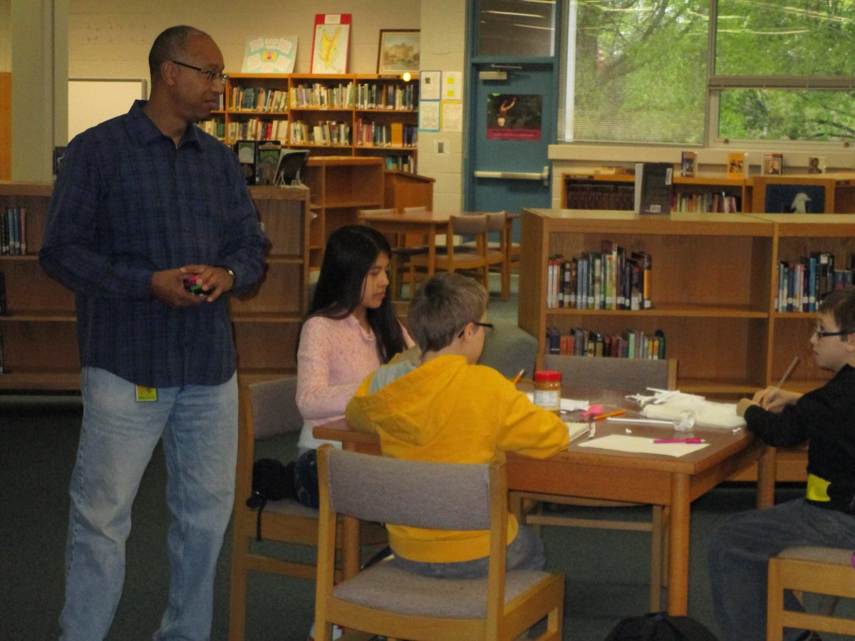 East Wake Middle Sch on Twitter CIS Track Out CampPreparing