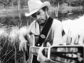 I am dumbfounded by the news of his passing. Merle Haggard was probably my greatest musical influence and my hero! https://t.co/1WMs90Mx7i
