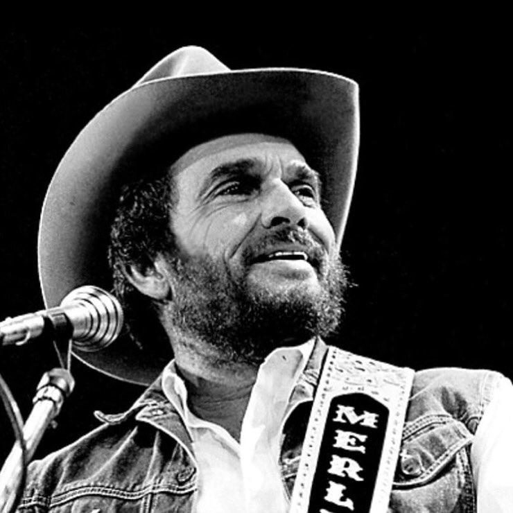 Sad to have lost this Country music legend ❤️ #MerleHaggard #RIP https://t.co/CYHgjevjp6