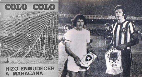 Botafogo perdió con un poderoso equipo de cuarta división CfYmQCaWAAEt6Xd