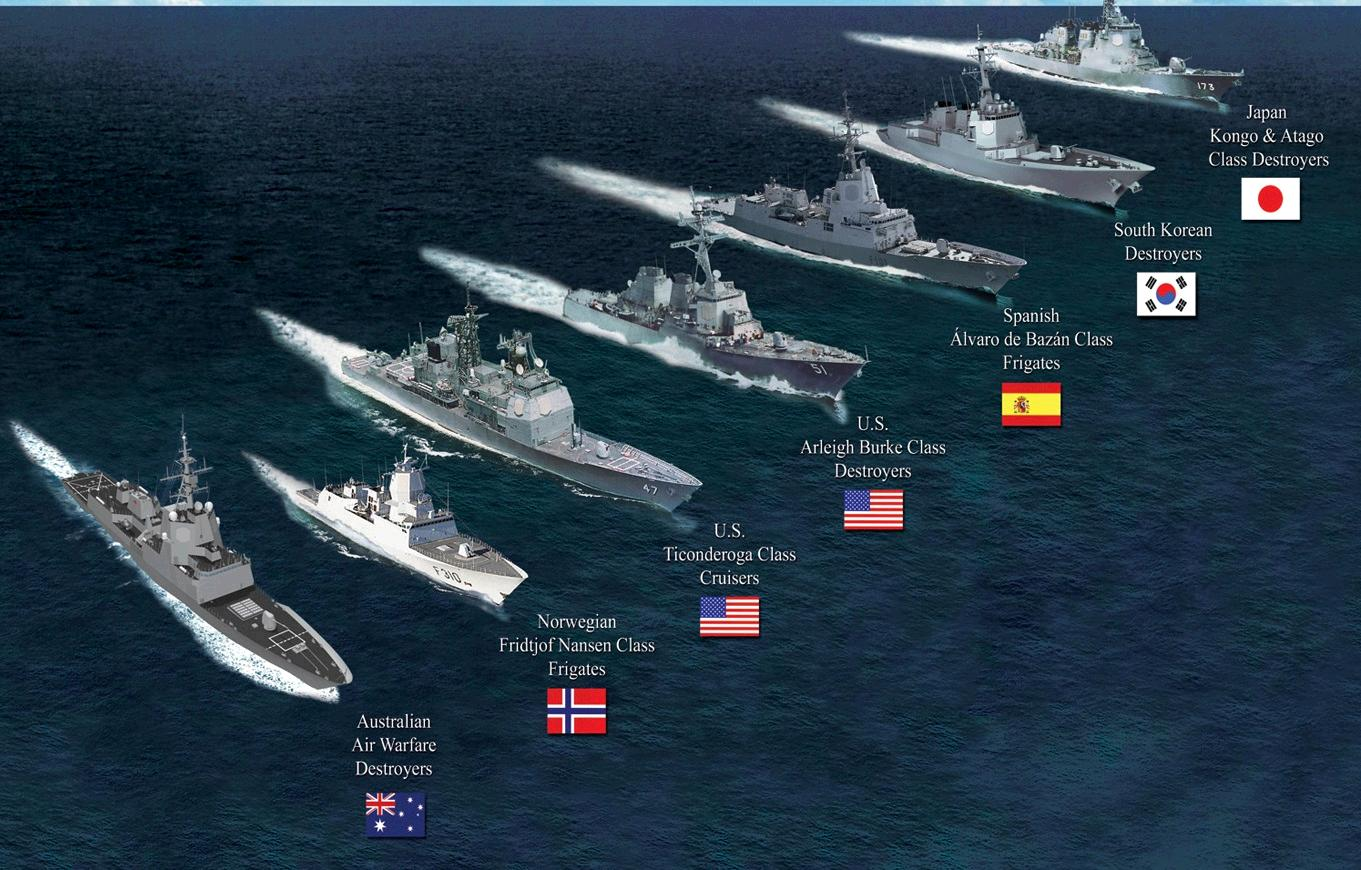 "Lockheed Martin On Twitter: ""Can You Name All 6 Countries"
