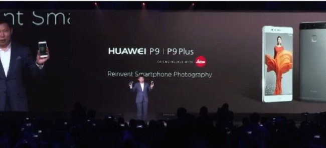 Video Feature:Today's #HuaweiP9 launch. Featuring #Superman! https://t.co/IumcBsHkMt @leica_camera #OO @HuaweiDevice