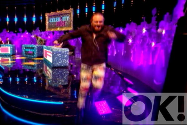 """RT @OK_Magazine: """"I really need a poo"""" watch @lemontwittor make a mad toilet dash on tonight's @CelebJuice:  https://t.co/umNsqtEmT2 https:…"""