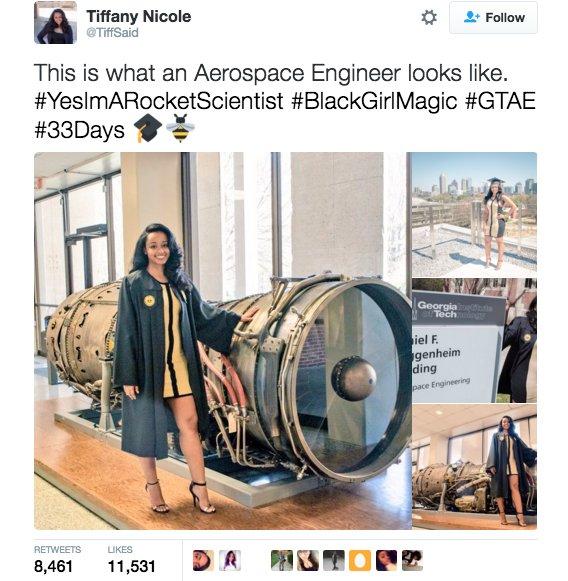 Yesimarocketscientist Hashtag On Twitter