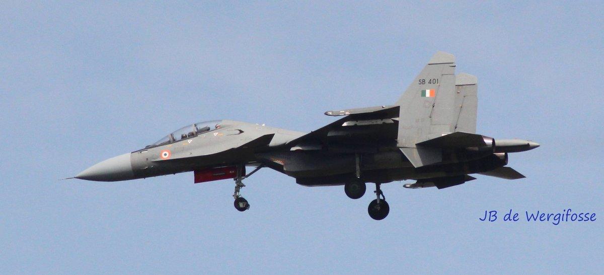 Indian Air Force (IAF): News - Page 8 Cfa8TPxWsAEKapK