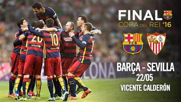 Fc Barcelona On Twitter Ticket Applications For Copa Del