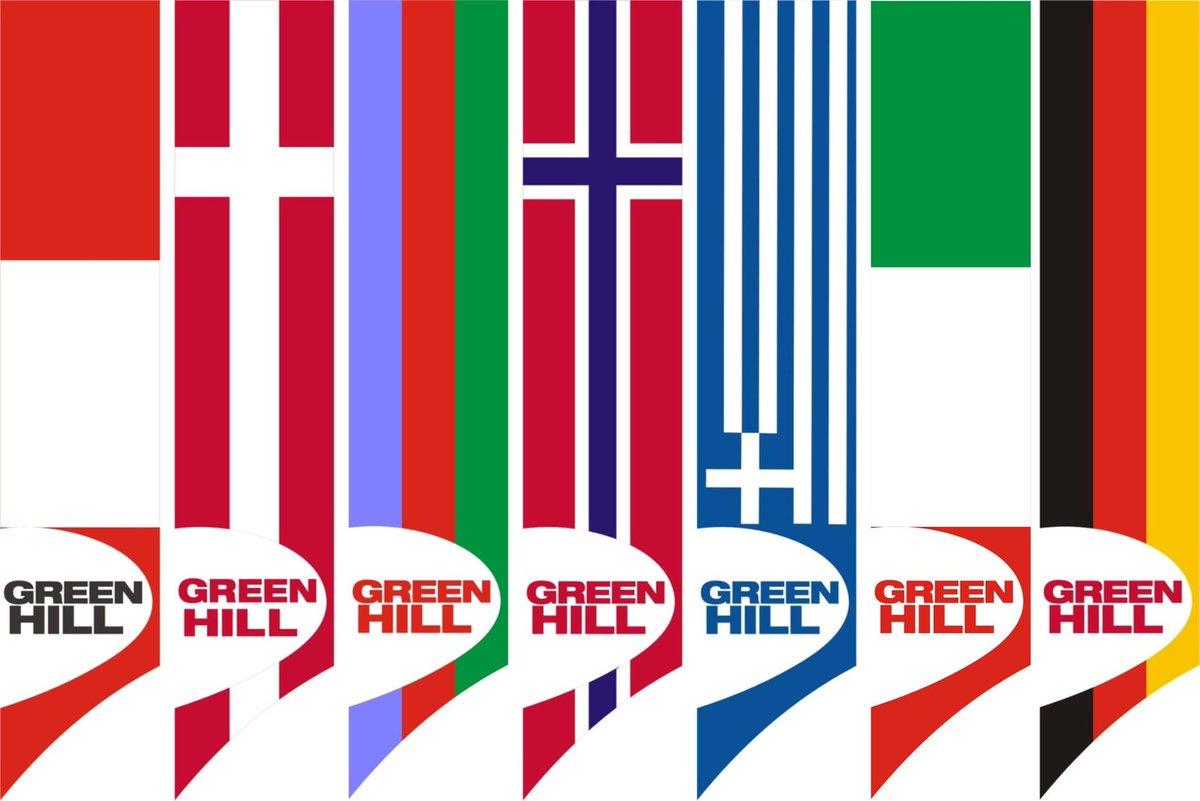 Green Hill Sports on Twitter: