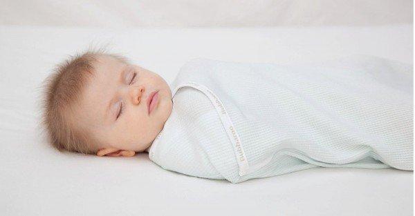 Uyumayan Bebeklere Ferber Yönetmiyle Uyku