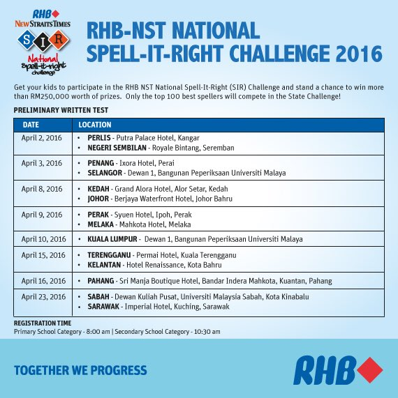 RHB Group on Twitter:
