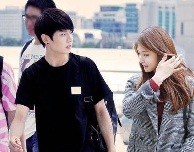 Hayoung and sehun dating games 5