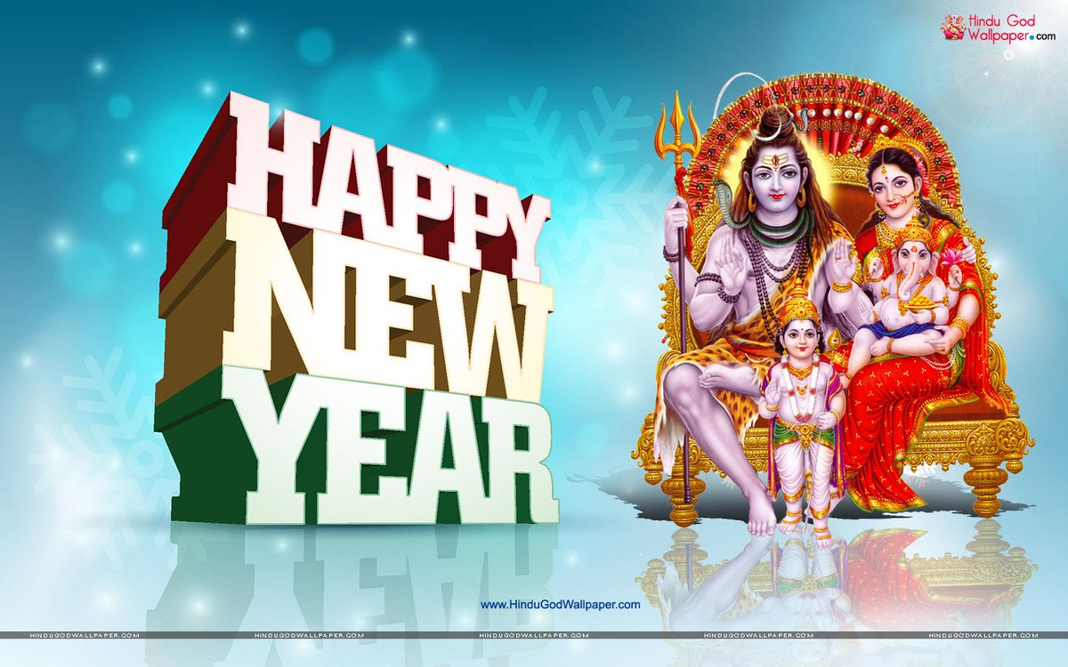 Happy New Year Of Hindu 59