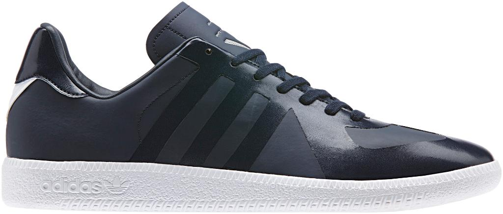 new style ade13 cd77f The second drop from adidas Originals by White Mountaineering SS16 drops  April 9th.pic.twitter.com qT0rgGvj3x