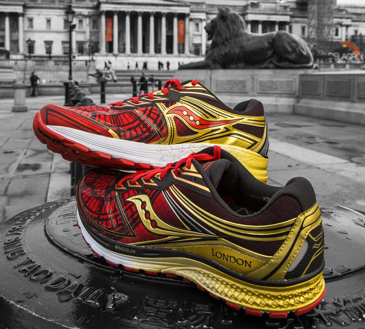 Saucony Guide London