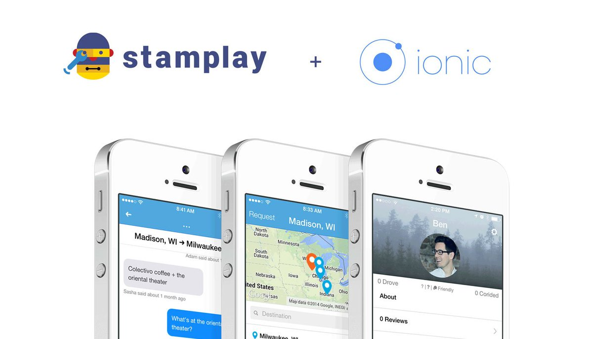 Integrating Social Logins To An Ionic-Stamplay Mobile App
