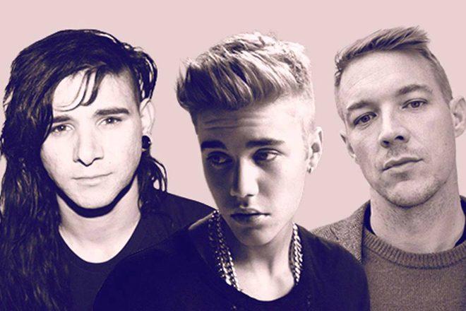 Jack Ü and Bieber have gone platinum: https://t.co/JoeSMlgiv4 https://t.co/OAaudUNVcj