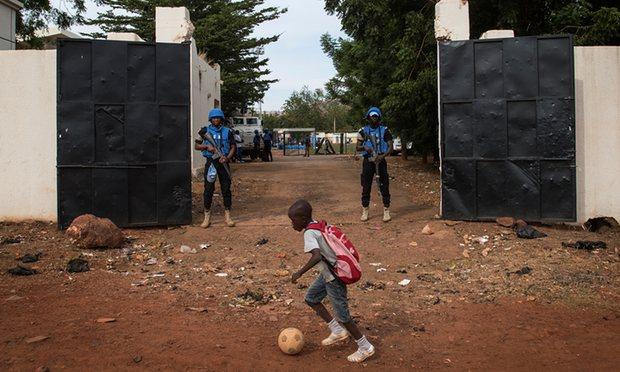 'Sport is the most unifying tool for peace in the world'  https://t.co/ze0HwoLKoB  #sport4dev https://t.co/SlIOuppebN