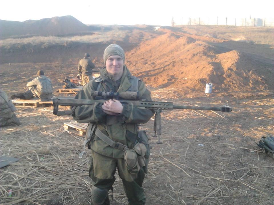 В темное время суток террористы пытались атаковать передовые позиции сил АТО в районе Авдеевки. На всех участках враг был отброшен, - ИС - Цензор.НЕТ 326