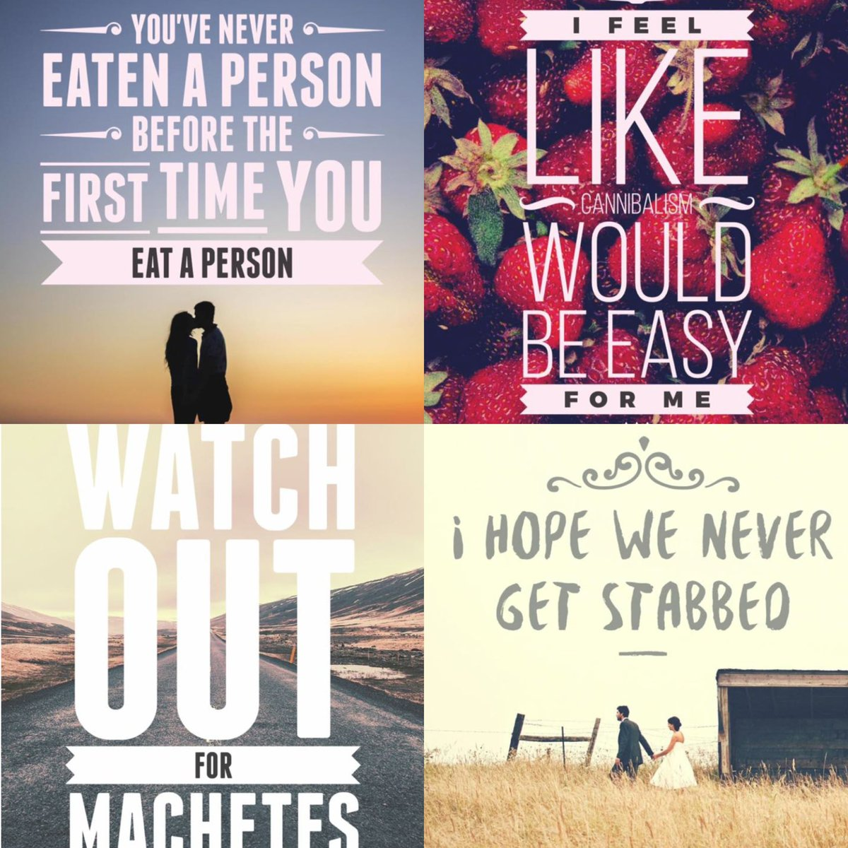 My Favorite Murder On Twitter Look At All These Rad Quote Memes Cool My Favorite Quotes