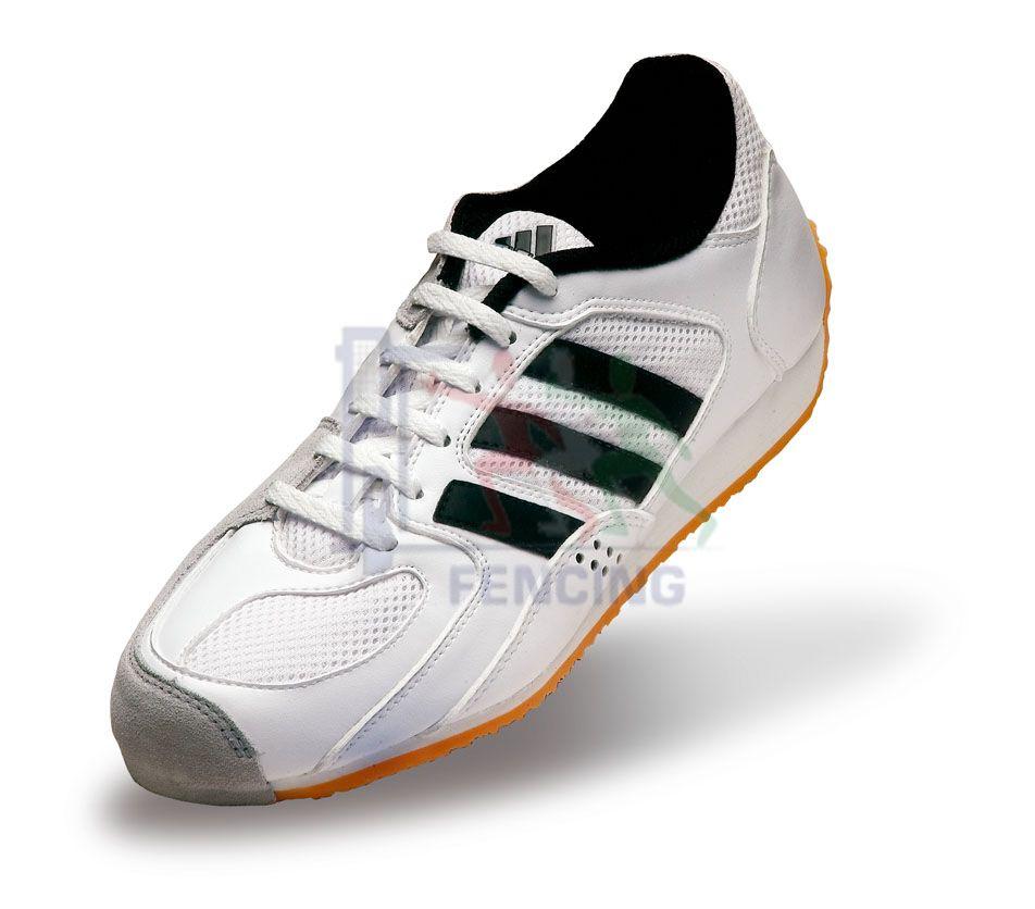 Garde Escrime chaussures En Adidas Escrime deCxBor