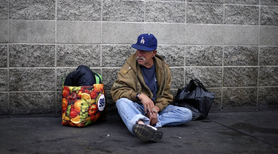Tax the rich, give to the poor: LA County seeks to use millionaires' money to assist homeless